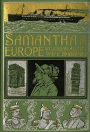 Samantha in Europe