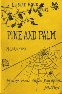 Pine and palm