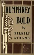 Humphrey Bold