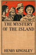 The mystery of the island