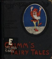 Selection from Grimm's fairy tales
