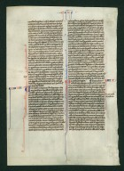 Ecclesiasticus 31:19–35:17.