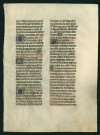 Missal. France (Rouen)