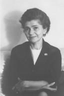 Mrs. David Jackson, wife of David Jackson, an Irish Jewish businessman and friend of Rabbi Zalman Schachter, pt. 3 of 3.