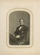 Captain Charles Wilkes