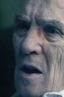 A coal miner's face