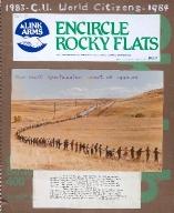 C.U. World Citizens Vol. 4 - 1983-1984