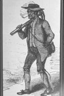 Illustration of miner