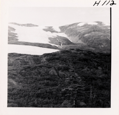 Concordia Glacier, Alaska, United States