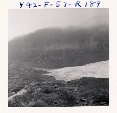 Taylor Glacier, Alaska, United States