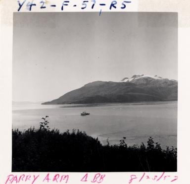 Barry Arm, Alaska, United States