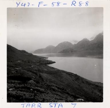 Tarr Inlet, Alaska, United States