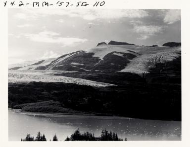 Northland Glacier, Alaska, United States