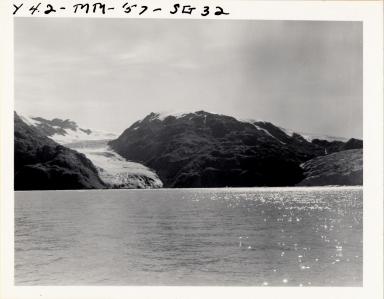 Tigertail Glacier, Alaska, United States
