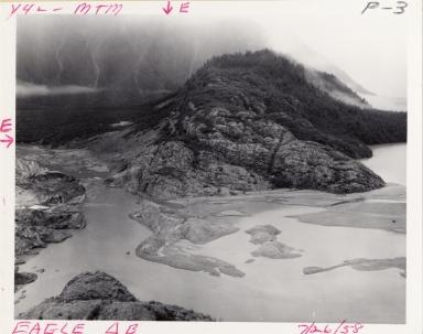 Eagle Glacier, Alaska, United States