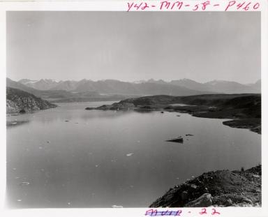Wachusett Inlet, Alaska, United States
