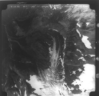 Puyallup Glacier, Washington, United States