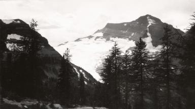 Agassiz Glacier (Montana), Montana, United States