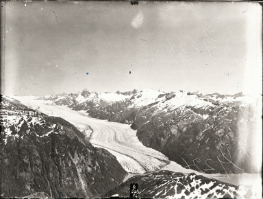 Baird Glacier, Alaska, United States