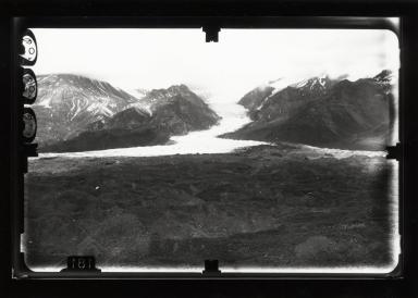 Barrier Glacier, Alaska, United States