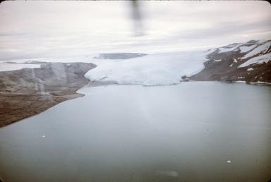Berlingske Glacier, Greenland