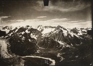 Bertha Glacier, Alaska, United States