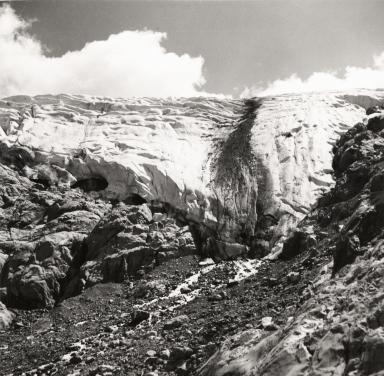 Blue Glacier, Washington, United States