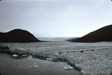 Bowdoin Glacier, Greenland