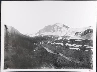 Carbon Glacier, Washington, United States