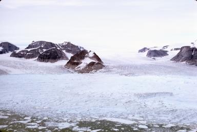 Carlos Glacier, Greenland