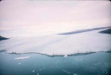 Chamberlin Glacier, Greenland