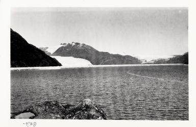Chenega Glacier, Alaska, United States