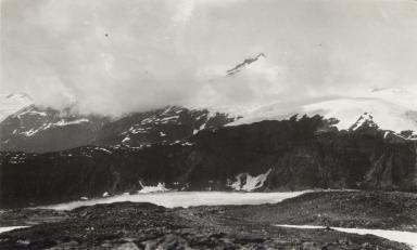Chickamin Glacier, Alaska, United States