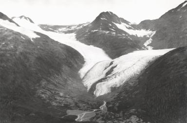 Claremont Glacier, Alaska, United States