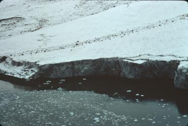 Clements Markham Glacier, Greenland