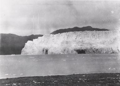 Columbia Glacier, Alaska, United States