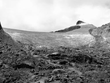 Conejeras Glacier, Caldas, Colombia