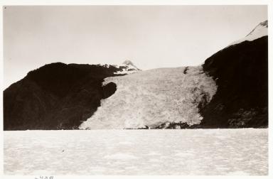 Coxe Glacier, Alaska, United States