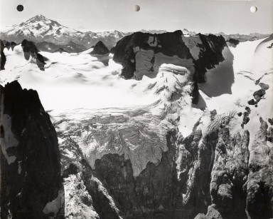 Dana Glacier, Washington, United States