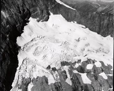 Davenport Glacier, Washington, United States