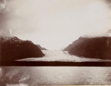 Davidson Glacier, Alaska, United States