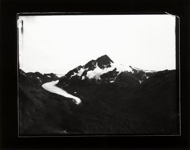 Dirt Glacier, Alaska, United States