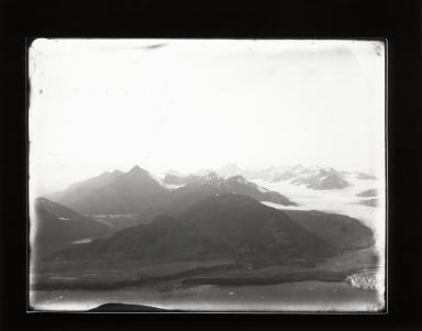 Dying Glacier, Alaska, United States