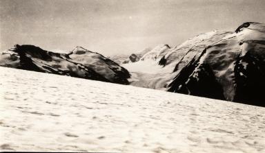 Ferguson Glacier, Alaska, United States