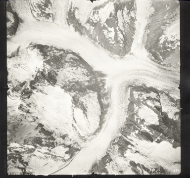 Ferris Glacier, Alaska, United States