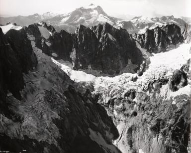 Mount Fury, Washington, United States