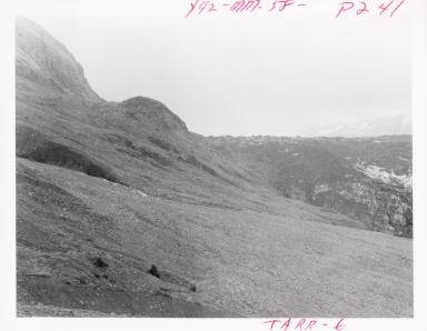Grand Pacific Glacier, Alaska, United States