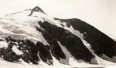 Greenpoint Glacier, Alaska, United States