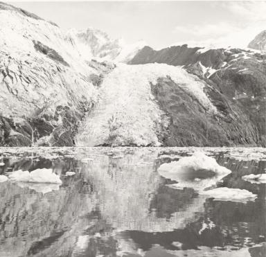 Hoonah Glacier, Alaska, United States