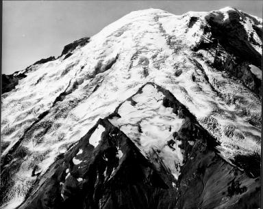 Inter Glacier, Washington, United States